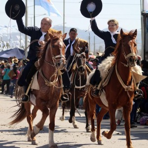 Desfile Gaucho 23 de Agosto 2019 - 221