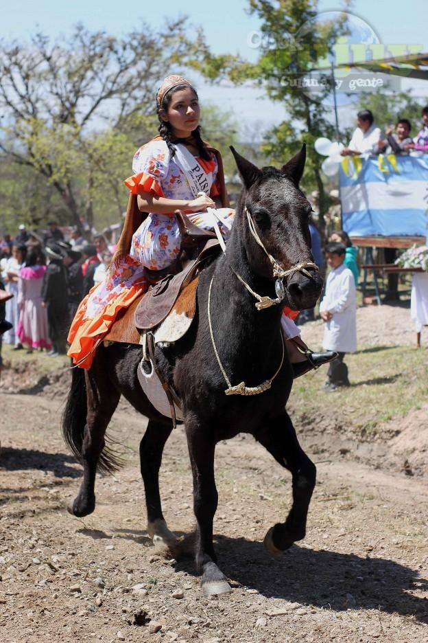 Desfile Gaucho Fiesta Patronal en paños 2017-3
