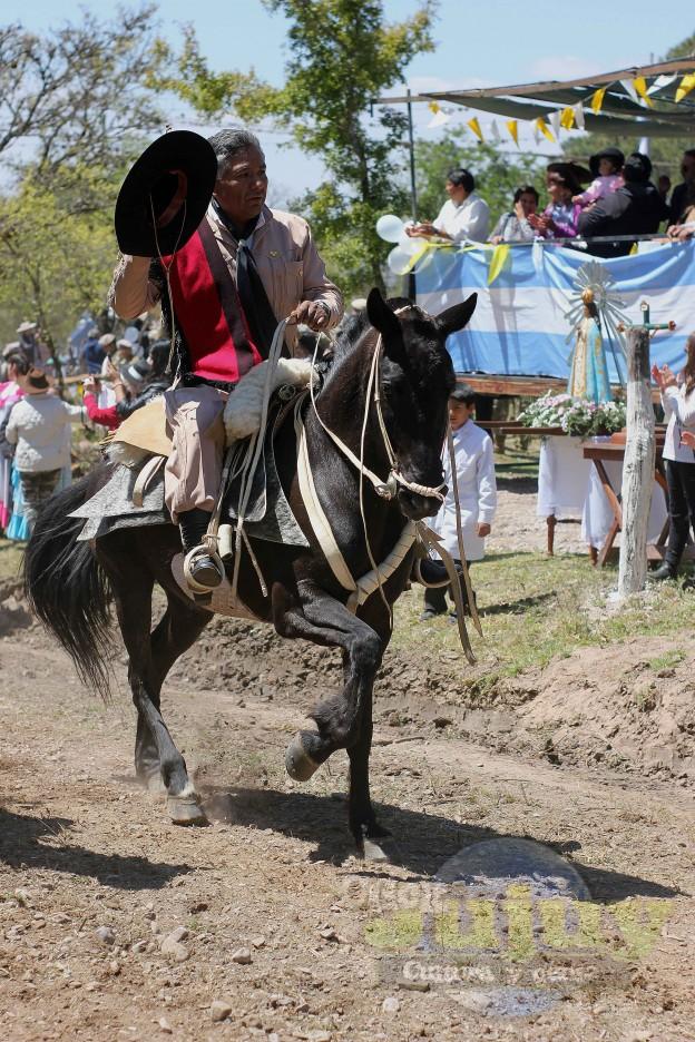 Desfile Gaucho Fiesta Patronal en paños 2017-4