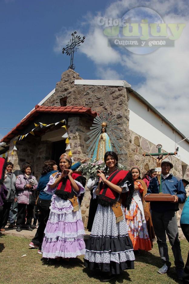 Desfile Gaucho Fiesta Patronal en paños 2017-6