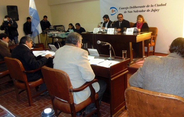 EDILES APROBARON ACTUALIZACIÓN TARIFARIA DEL BOLETO URBANO DE PASAJEROS