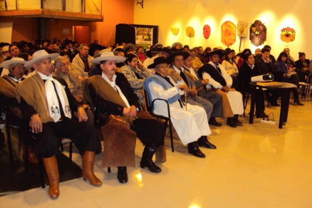EL MUNICIPIO CAPITALINO HOMENAJEO A GAUCHOS JUJEÑOS CON RECONOCIMIENTO, EMOCIONES Y COPLAS (2)