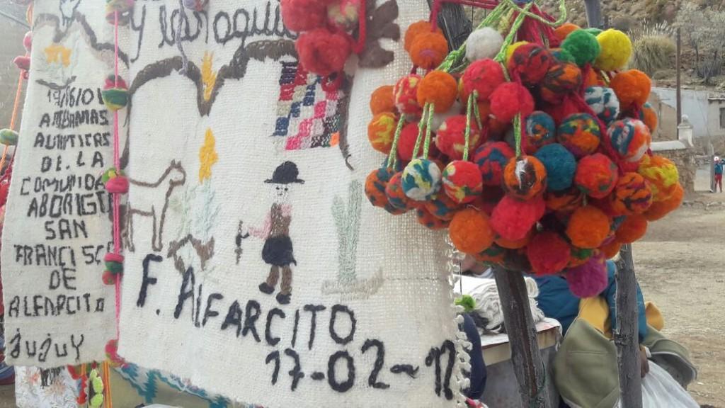 ELECCIÓN DE LA DONOSA EN ALFARCITO (1)
