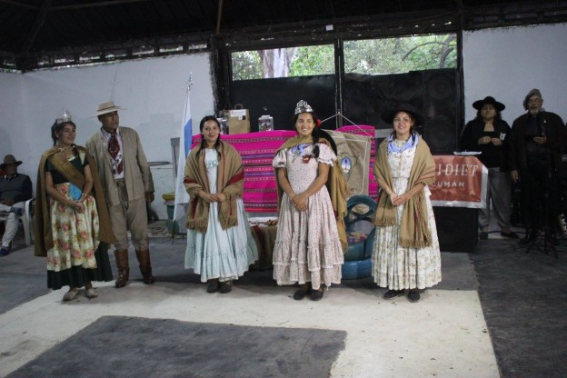 ELECCION PAISANA DE LA FEDERACION GAUCHA DE TUCUMAN (3)