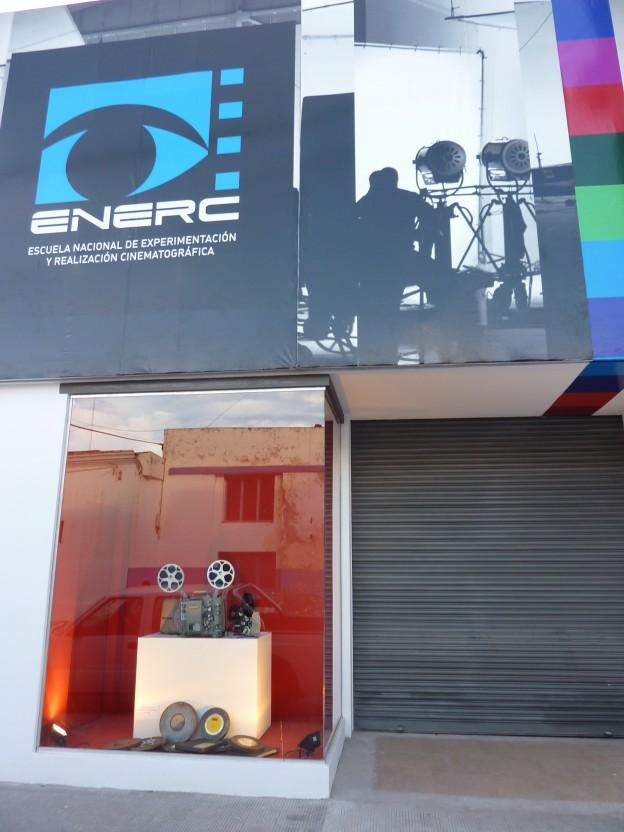 ENERC sede NOA