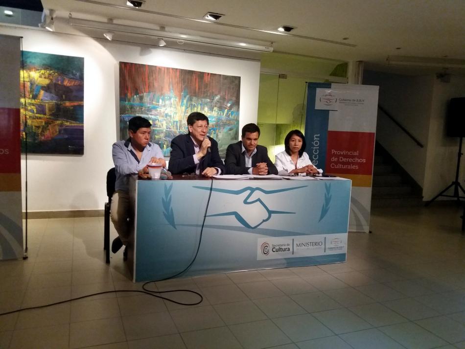 ENTREGA DE CERTIFICADO DEL PROYECTO BIBLIOTECAS SUSTENTABLES