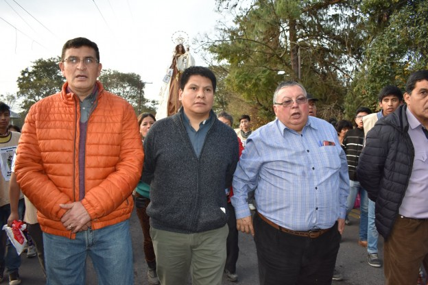 ENTRONIZACION DE NTRA. SRA. DEL CARMEN (18)