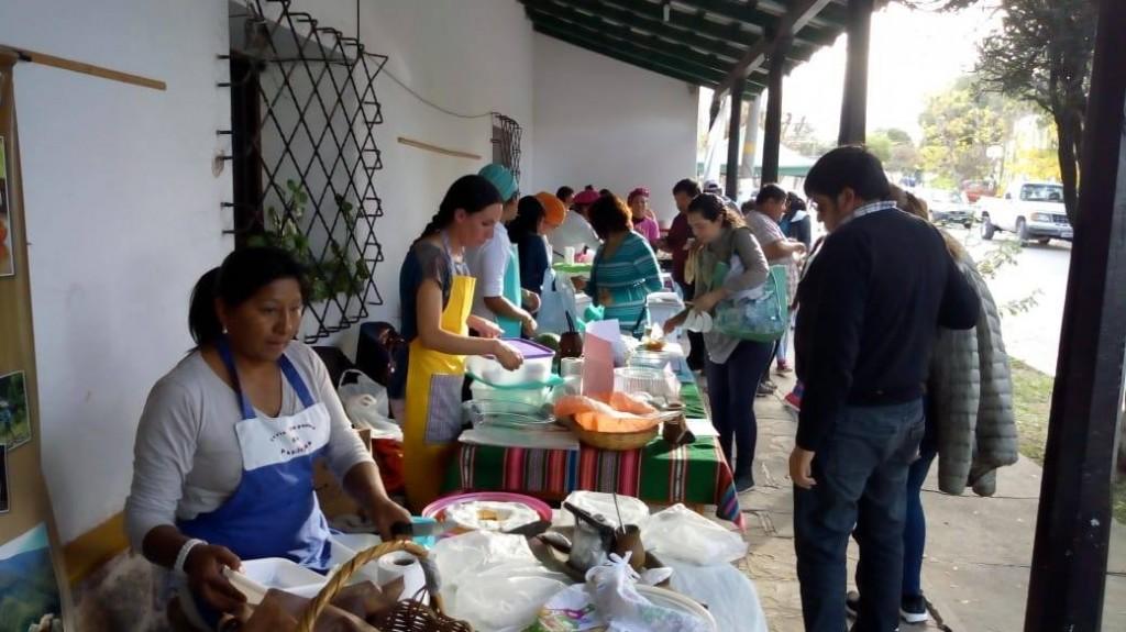EXITOSO DESARROLLO DEL PRIMER CONCURSO REGIONAL DE LA EMPANADILLA CON DULCE DE CAYOTE (10)