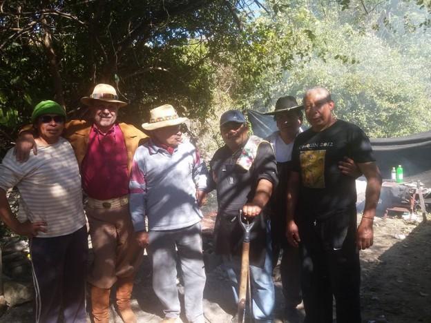 EXITOSO DESARROLLO DEL PRIMER CONCURSO REGIONAL DE LA EMPANADILLA CON DULCE DE CAYOTE (4)