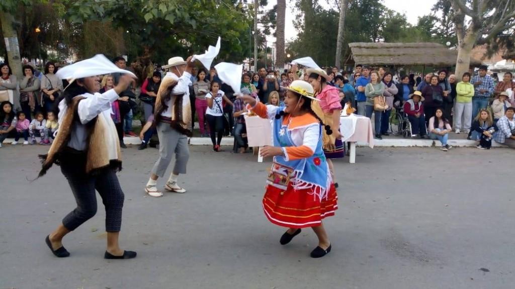 EXITOSO DESARROLLO DEL PRIMER CONCURSO REGIONAL DE LA EMPANADILLA CON DULCE DE CAYOTE (8)