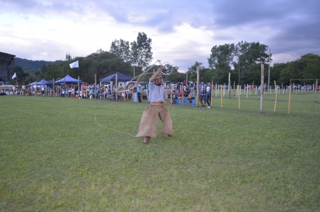 EXITOSO FESTIVAL PROVINCIAL DEL PEJERREY EN EL CARMEN (1)