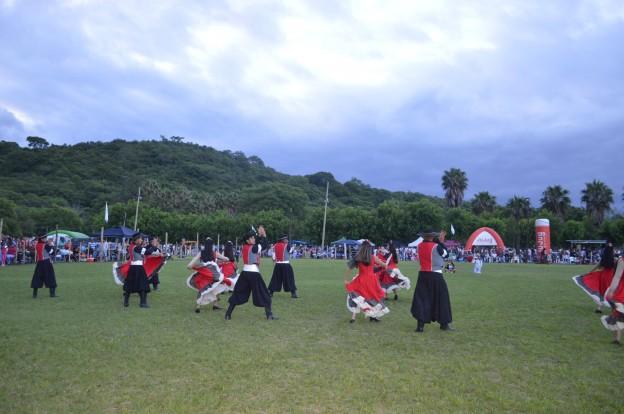 EXITOSO FESTIVAL PROVINCIAL DEL PEJERREY EN EL CARMEN (14)