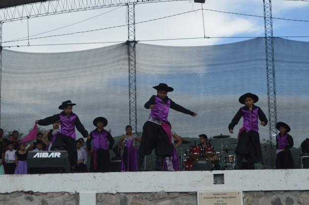 EXITOSO FESTIVAL PROVINCIAL DEL PEJERREY EN EL CARMEN (18)
