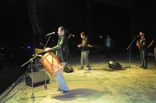 EXITOSO FESTIVAL PROVINCIAL DEL PEJERREY EN EL CARMEN (22)