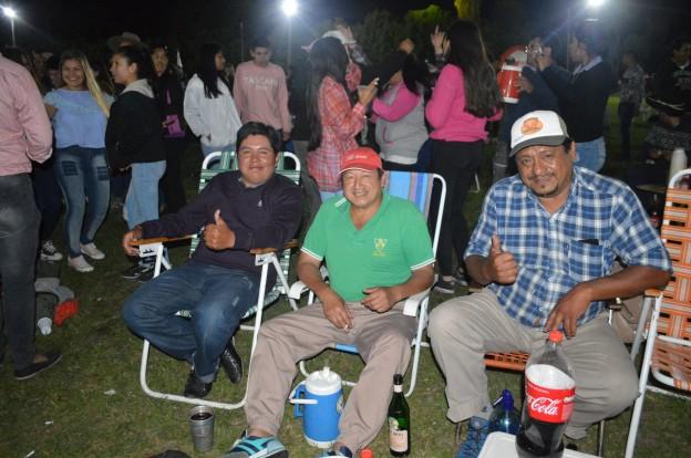 EXITOSO FESTIVAL PROVINCIAL DEL PEJERREY EN EL CARMEN (28)