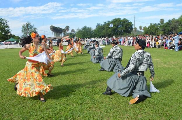 EXITOSO FESTIVAL PROVINCIAL DEL PEJERREY EN EL CARMEN (31)