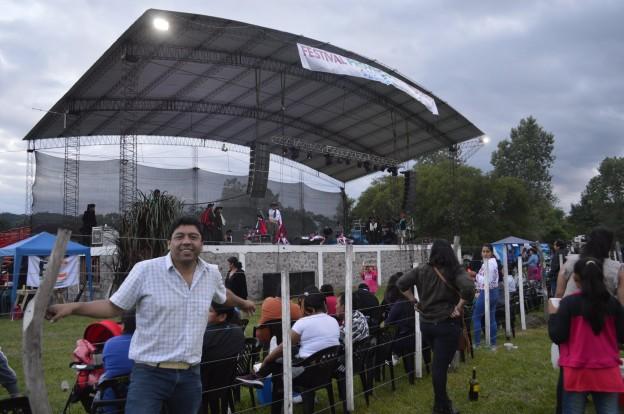 EXITOSO FESTIVAL PROVINCIAL DEL PEJERREY EN EL CARMEN (33)