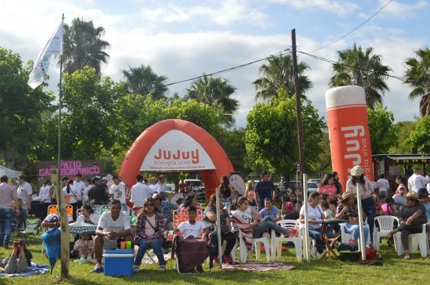 EXITOSO FESTIVAL PROVINCIAL DEL PEJERREY EN EL CARMEN (37)