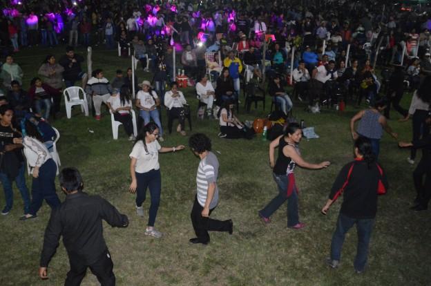 EXITOSO FESTIVAL PROVINCIAL DEL PEJERREY EN EL CARMEN (38)