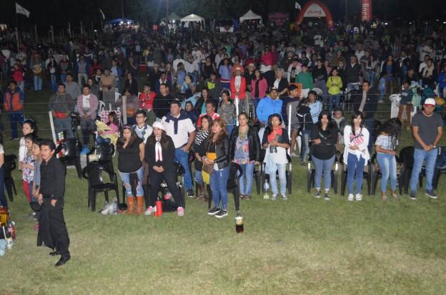 EXITOSO FESTIVAL PROVINCIAL DEL PEJERREY EN EL CARMEN (41)
