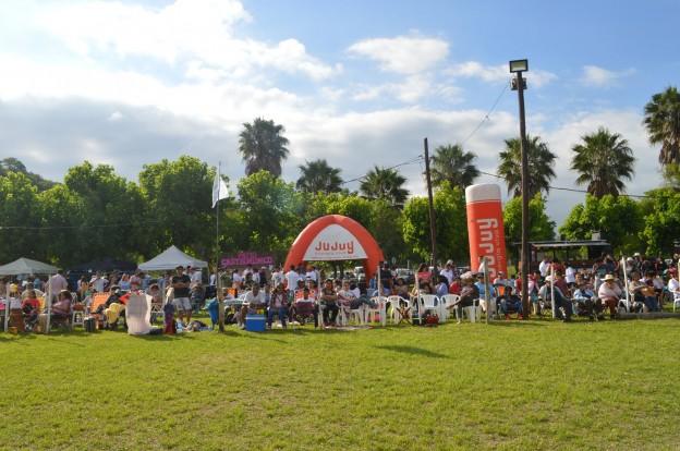 EXITOSO FESTIVAL PROVINCIAL DEL PEJERREY EN EL CARMEN (42)