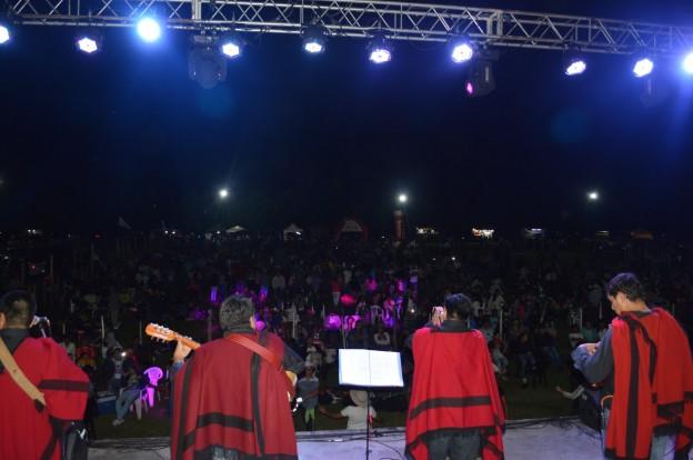 EXITOSO FESTIVAL PROVINCIAL DEL PEJERREY EN EL CARMEN (6)