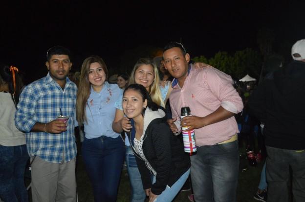 EXITOSO FESTIVAL PROVINCIAL DEL PEJERREY EN EL CARMEN (8)