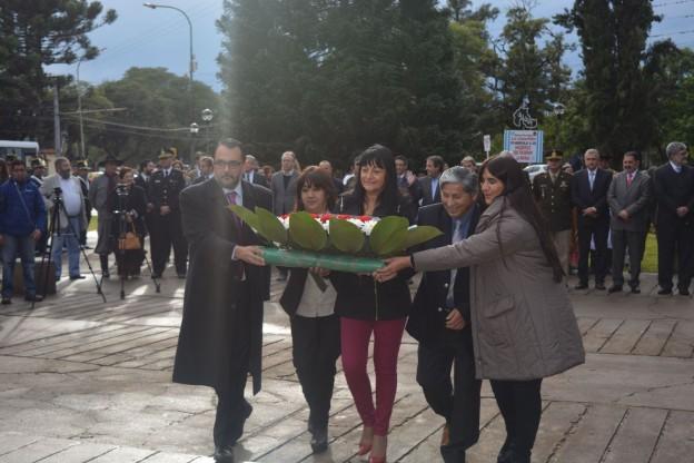 Ediles participaron de los festejos por los 424 años de la ciudad de San Salvador de Jujuy (2)