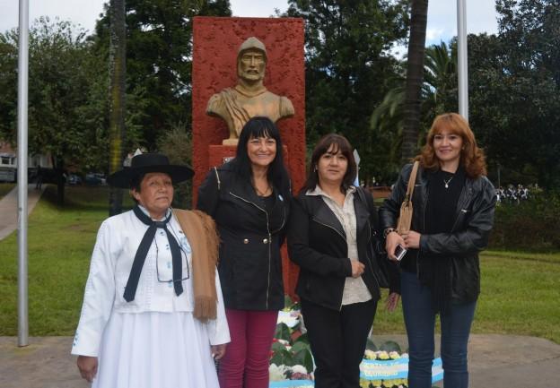 Ediles participaron de los festejos por los 424 años de la ciudad de San Salvador de Jujuy (4)