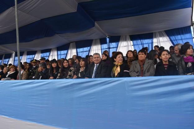 Ediles participaron de los festejos por los 424 años de la ciudad de San Salvador de Jujuy (6)