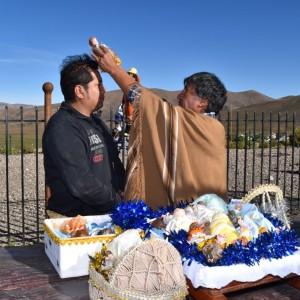 El Aguilar celebró el Tradicional Encuentro de Pesebres (1)