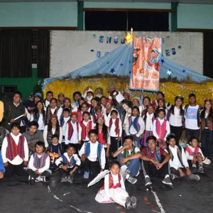 El Aguilar celebró el Tradicional Encuentro de Pesebres (3)