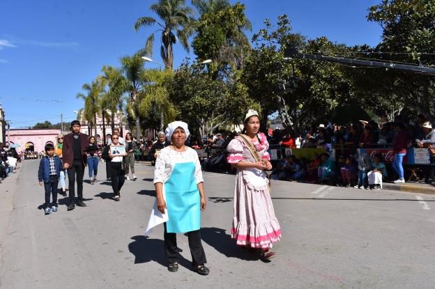 El Carmen celebró las Octavas a la Virgen (2)
