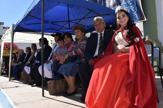 El Carmen celebró las Octavas a la Virgen (28)