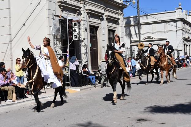 El Carmen celebró las Octavas a la Virgen (4)