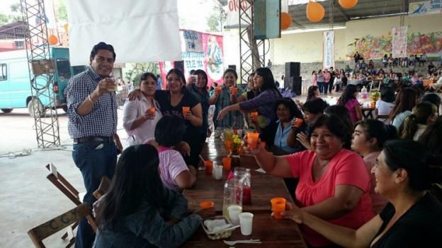 El Municipio de Yala homenajeó a las mamás (10)