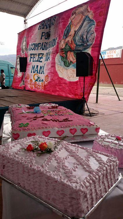 El Municipio de Yala homenajeó a las mamás (14)