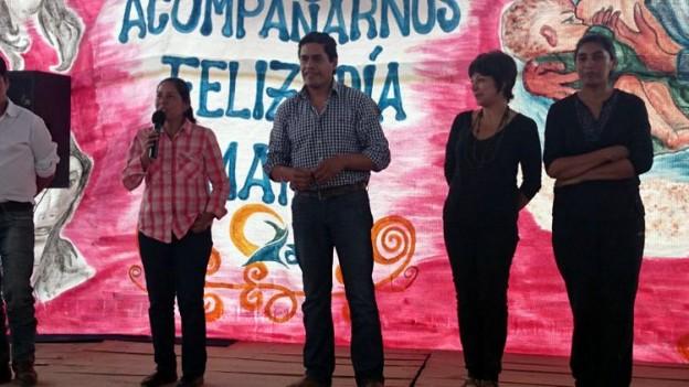 El Municipio de Yala homenajeó a las mamás (6)