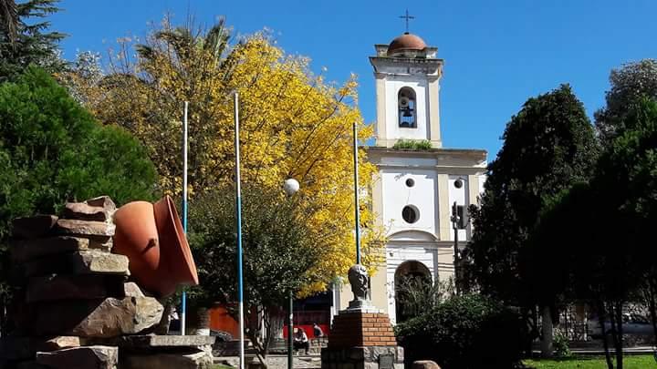 El próximo domingo 12 tendrá lugar la primera Feria de Artesano y Emprendedores en la Plaza General San Martín. (1)