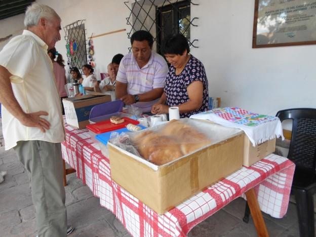 El próximo domingo 12 tendrá lugar la primera Feria de Artesano y Emprendedores en la Plaza General San Martín.
