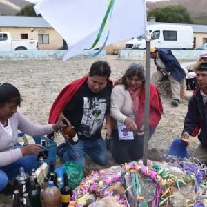 El tradicional jueves de comadres se celebró a pleno en El Aguilar (5)