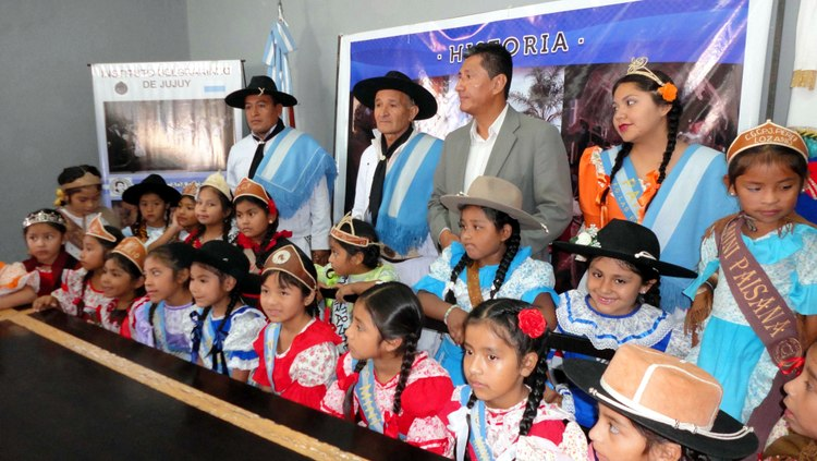 Elección Mini Paisana Provincial (2)