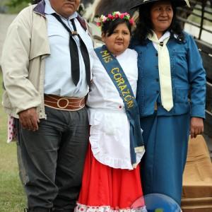 Elección-de-paisana-Coronación-de-Minipaisana-y- Miss-Corazón-de-la-Agrupacion- Gaucha-San-jose-de-Chijra (6)