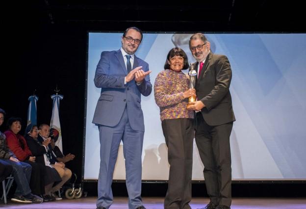 Entrega Premios San Salvador