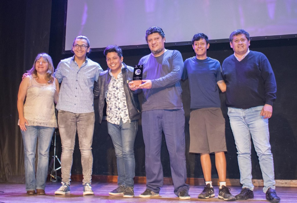 Entrega de Premios Maestro Ricardo Vilca3
