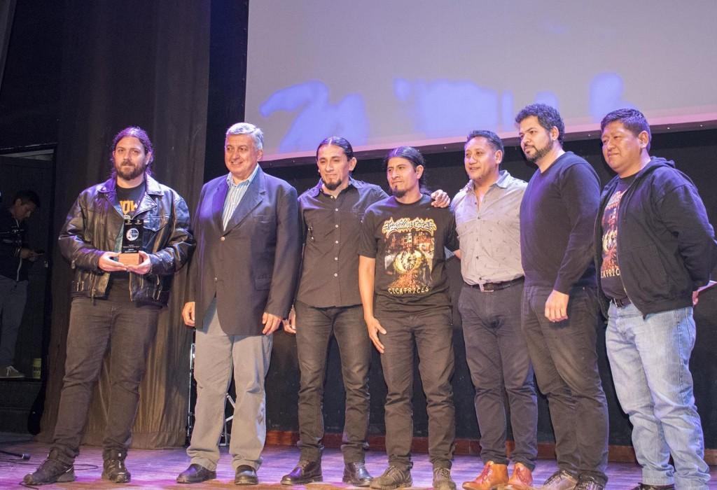 Entrega de Premios Maestro Ricardo Vilca4