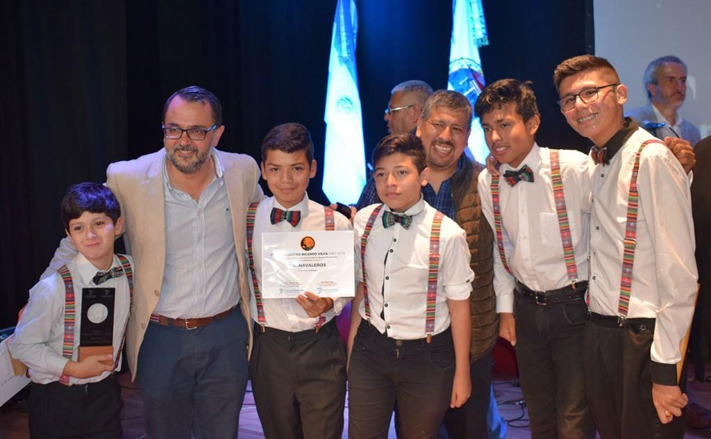 Entrega de Premios1