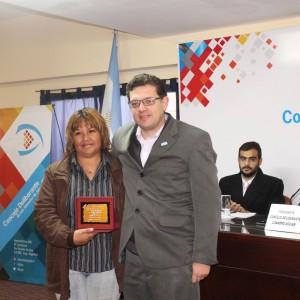 """Entregaron premios """"Tacita de Plata"""" a vecinos de diferentes barrios (3)"""