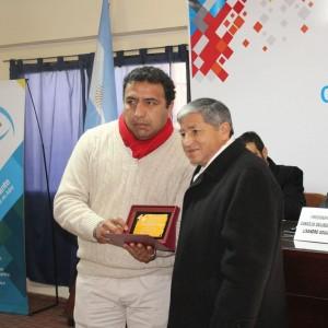 """Entregaron premios """"Tacita de Plata"""" a vecinos de diferentes barrios (4)"""