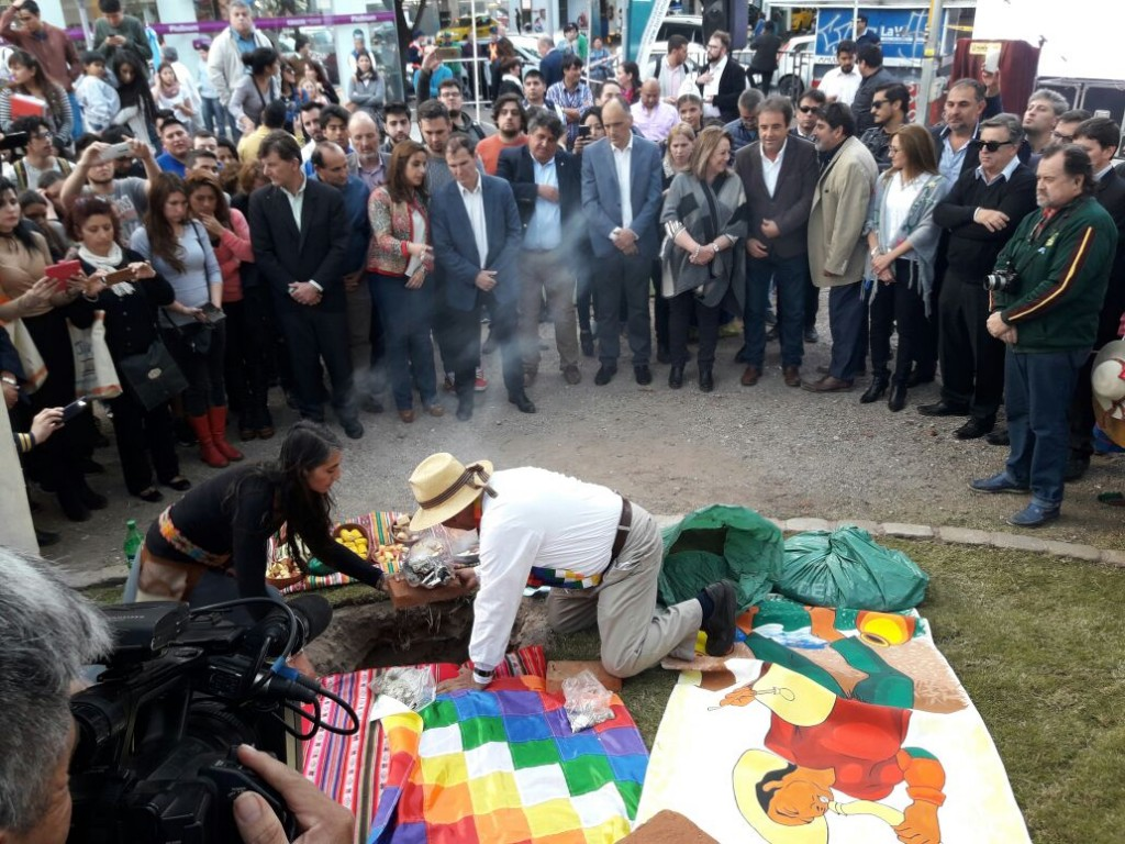Exitosa convocatoria a la Peña del Éxodo en Córdoba (3)